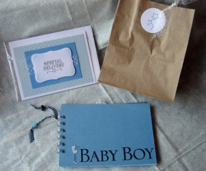 baby jnl gift set boy